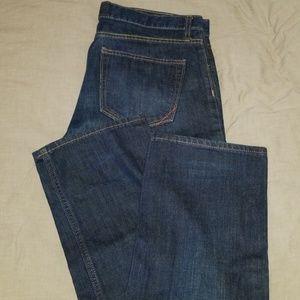 Banana Republic Jeans - Banana republic vintage straight jeans size 33x30